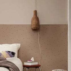 Ferm Living Dot Wallpaper