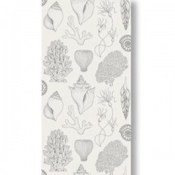 Ferm Living Katie Scott Wallpaper Shells