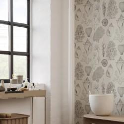 Ferm Living Katie Scott Wallpaper Shells
