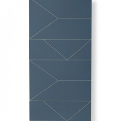 Ferm Living Lines Wallpaper