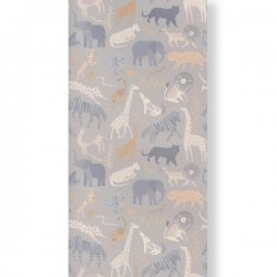 Ferm Living Safari Wallpaper