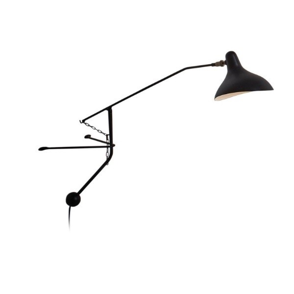 DCW Editions Mantis Wall Lamp Mini