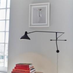 DCW Editions Mantis Wall Lamp Mini