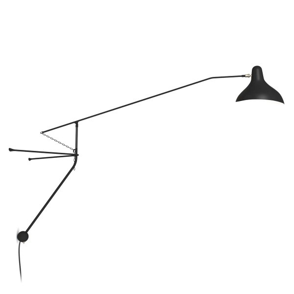 DCW Editions Mantis BS2 Wall Lamp