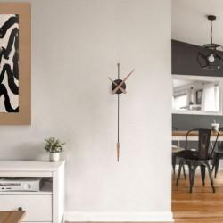 Nomon Punta Clock
