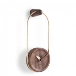 Nomon Micro Eslabon Clock