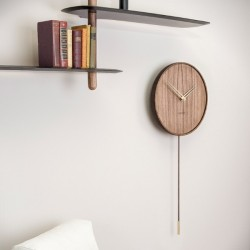 Nomon Swing Clock