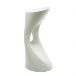 Mobles 114 Flod Stool White