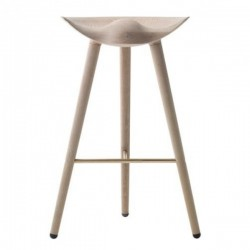 By Lassen ML42 Bar Stool