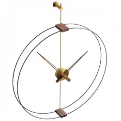 Nomon Mini Barcelona G Clock
