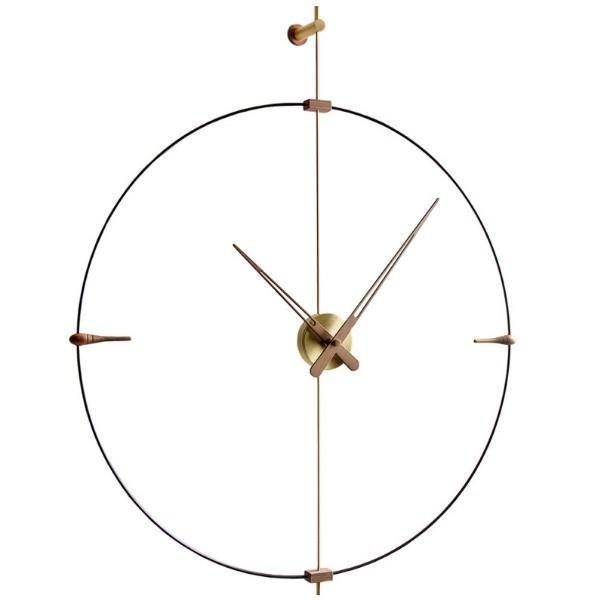 Nomon Mini Bilbao G Clock