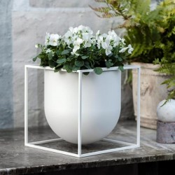 By Lassen Flower Pot