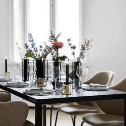 By Lassen Kubus Vase Flora