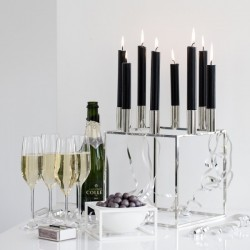By Lassen Kubus 8 Candleholder