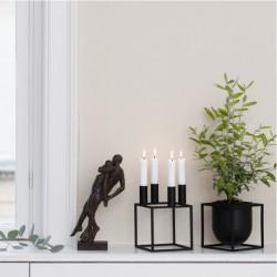 By Lassen Kubus 4 Candleholder