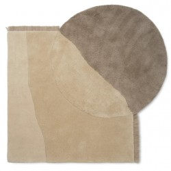 Ferm Living View Tufted Rug