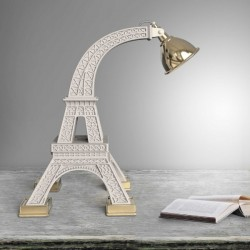 Qeeboo Paris Lamp Black