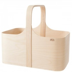 Verso Design Koppa Magazine Rack