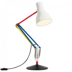 Anglepoise Type 75 Desk Lamp - Paul Smith Edition Three