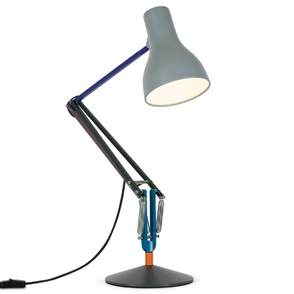 Anglepoise Type 75 Desk Lamp - Paul Smith Edition Two