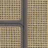 NLXL Cane Angle Webbing Grey