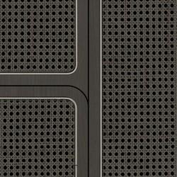 NLXL Cane Angle Webbing Black