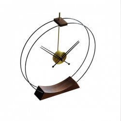 Nomon Áire Table Clock