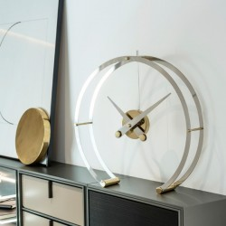 Nomon Omega Table Clock
