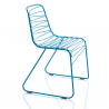 Magis Flux Chair Blue