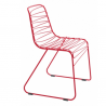 Magis Flux Chair Red