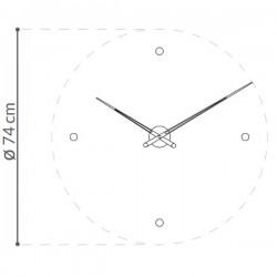 Nomon Rodon G Clock