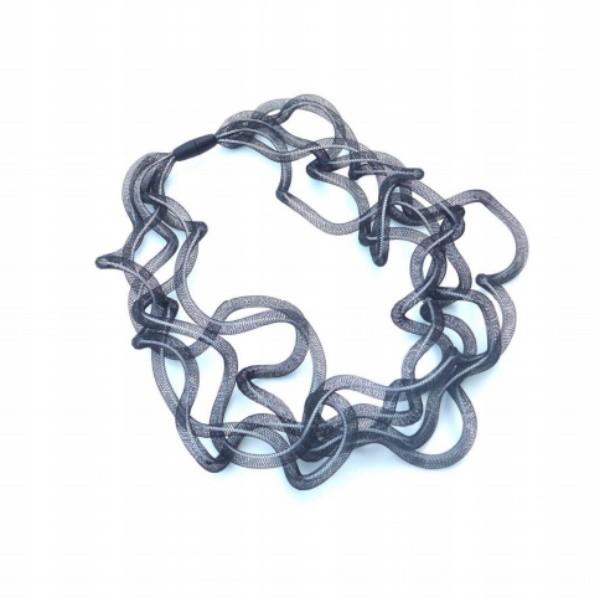 Materia Design Eterina Necklace Short