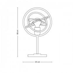Tecta L61 Table Lamp