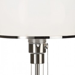 Tecnolumen Bauhaus Table lamp WA 24