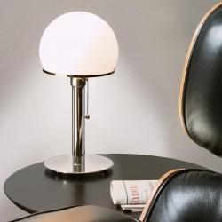 Tecnolumen Bauhaus Table lamp WA 24