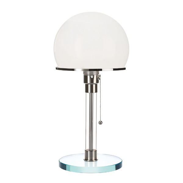 Tecnolumen Bauhaus Table lamp WG 24