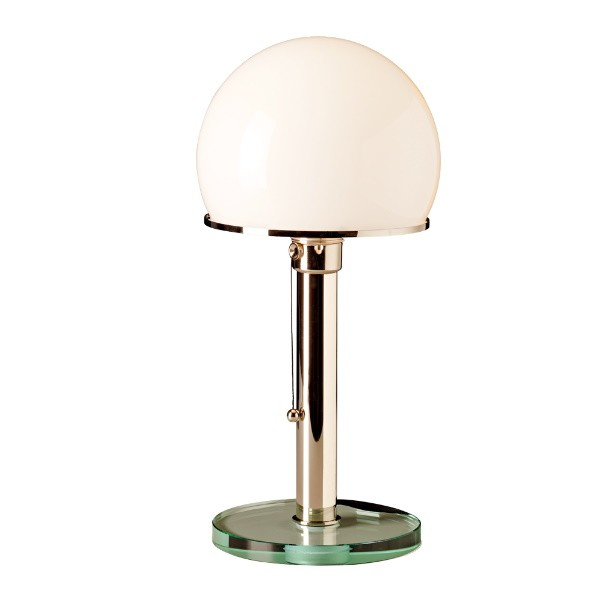 Tecnolumen Bauhaus Table lamp WG 25 GL