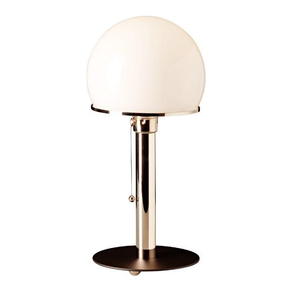 Tecnolumen Bauhaus Table Lamp WA 23 SW