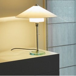 Tecnolumen Wagenfeld Table Lamp WG 27