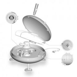 Stadler Form Fred White Humidifier