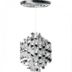 Verpan Spiral SP1 Pendant Light