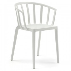 Kartell Venice Chair Matt