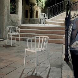 Kartell Venice Chair Matt