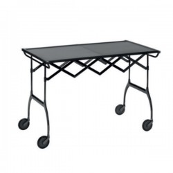 Kartell Battista Foldable Table Matt