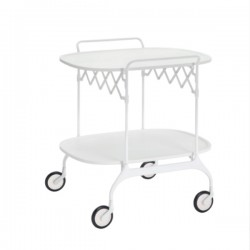 Kartell Gastone Table Matt