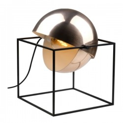 Carpyen El Cubo Table Lamp