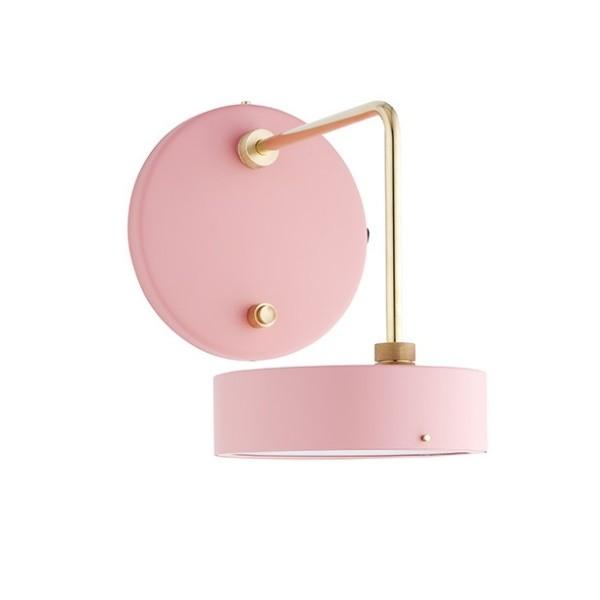 Made by Hand Petite Machine Wall Lamp