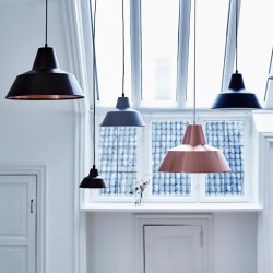 Made by Hand Workshop W2 Pendant Lamp