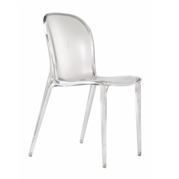 Kartell Thalya Chair Clear Sale