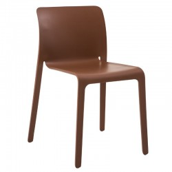 Magis Chair First Terracotta Sale